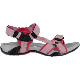 CMP Campagnolo Hamal Hiking Sandals Women ghiaccio-corallo